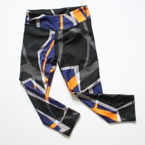 Fabletics Capri Leggings Size S